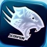 Scorpion Flail