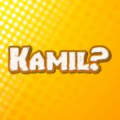 Kamil?