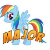 Major,,