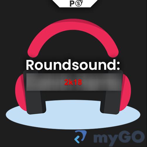 [Roberrt] Roundsound: 2018